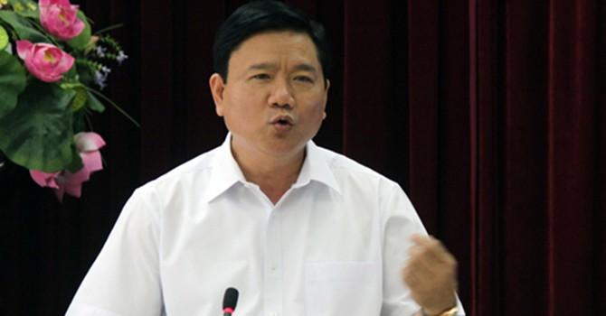 """Ông Đinh La Thăng: """"Phải đốt lửa nhiệt huyết phát triển công nghệ cao"""""""