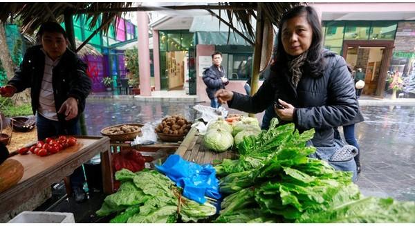 Tại sao giá lương thực giảm, nhưng tiền chợ hàng ngày của bạn vẫn y nguyên?
