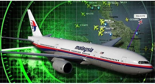 MH370 ở đâu suốt hai năm qua?