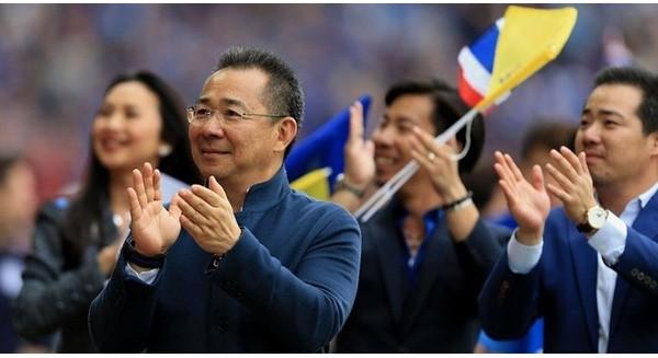 Leicester và bí quyết kỳ diệu của người Thái