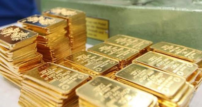 Vàng không còn hấp dẫn như trước?