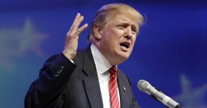 5 yếu huyệt có thể khiến tỷ phú Trump vỡ mộng tổng thống