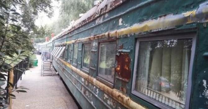 Vụ mua tàu cũ của Trung Quốc: Chỉ mang tính chất báo cáo thôi...