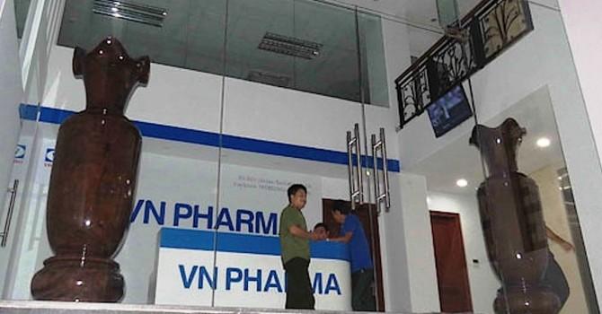 Công ty dược VN Pharma đã buôn lậu thuốc chữa ung thư như thế nào?