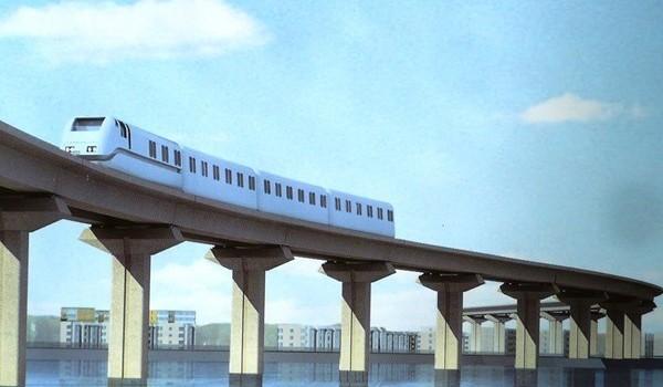 Vài tuyến đường sắt đô thị Hà Nội chưa giải quyết được gì đâu!