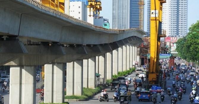 Dự án đường sắt trên cao Cát Linh - Hà Đông: Ban quản lý thừa nhận có sai phạm