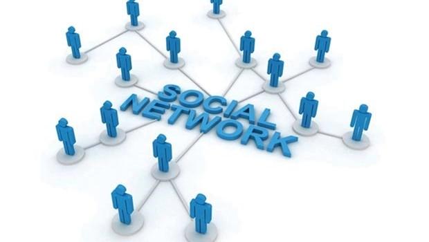 Ứng viên cần có mặt trên mạng xã hội?