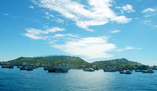 Không thuê Trung Quốc tư vấn quy hoạch đảo Lý Sơn