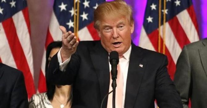 """Điện Kremlin """"nóng mắt"""" với video của tỷ phú Trump"""