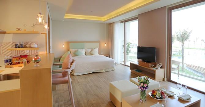 Cơ hội đầu tư FLC Luxury Hotel Sầm Sơn