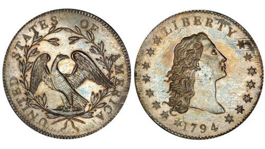 Hành trình bí ẩn của đồng xu trị giá 10 triệu USD