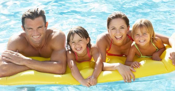 Bơi lội tốt cho sức khỏe như thế nào?