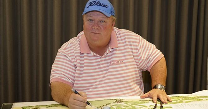 Chủ tịch Flagstick lý giải về kỷ lục của FLC Quy Nhơn Golf Links