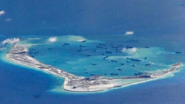 Những hệ lụy từ tham vọng của Trung Quốc ở Biển Đông