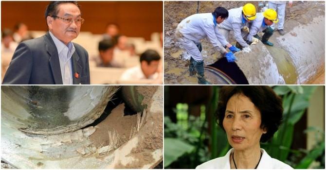 Chọn nhà thầu Trung Quốc: Chuyên gia lo lắng, dư luận bất an