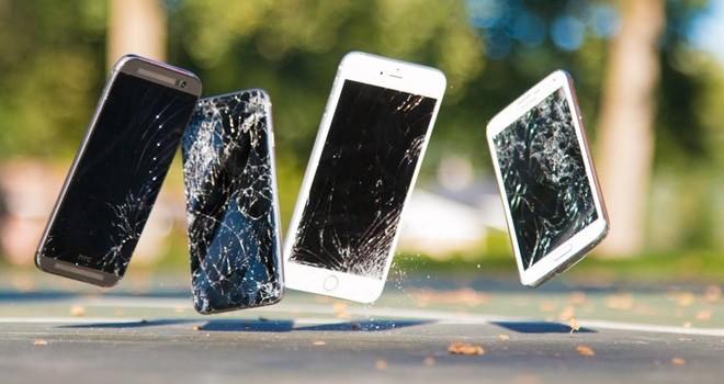 Màn hình LCD sắp bị khai tử?