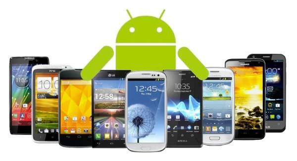 Thời điểm vàng để mua điện thoại Android mới?