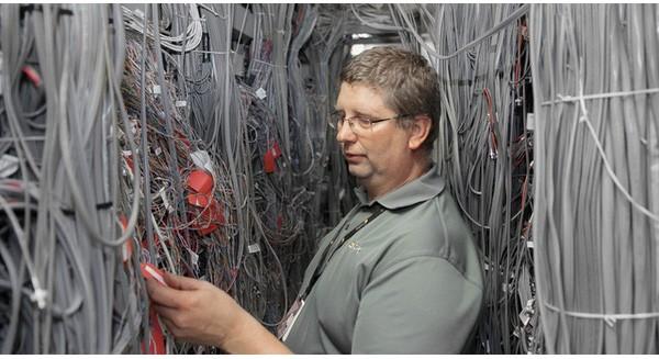 """15 bức hình cho thấy """"hình dạng"""" của Internet"""