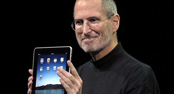 12 dự đoán cách đây 20 năm nay đã thành hiện thực của Steve Jobs