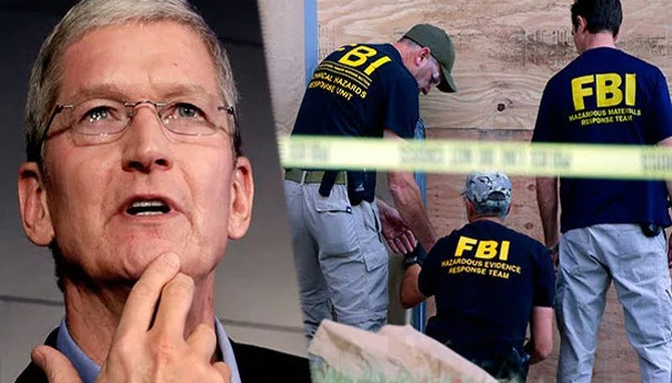 Apple nói gì khi FBI mở khóa được chiếc iPhone?
