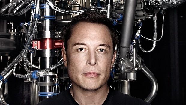 Elon Musk - Iron man của đời thực