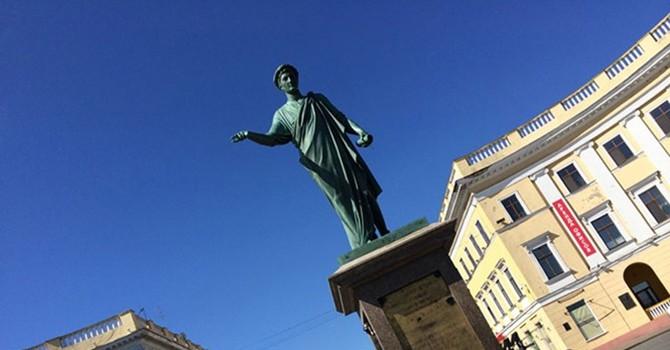 Odessa phá dỡ hàng trăm tượng đài thời Liên Xô