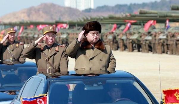 Trung Quốc tung đòn trừng phạt ngành kinh tế mũi nhọn của Triều Tiên