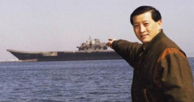 Trung Quốc và món nợ tàu Liêu Ninh