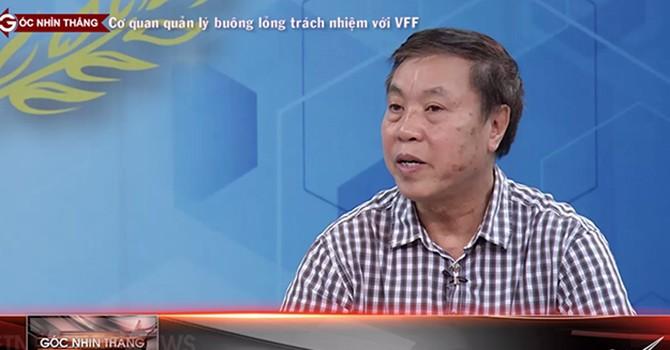 Cơ quan quản lý buông lỏng trách nhiệm với VFF