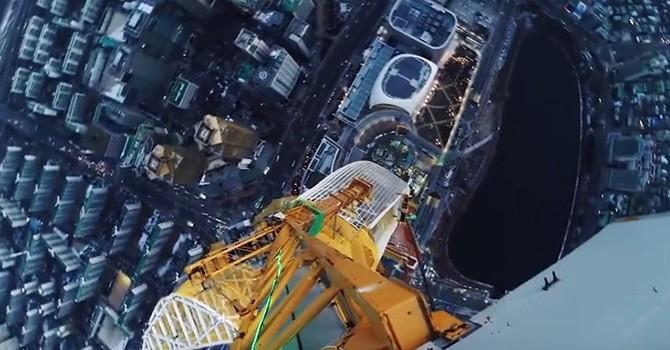 [Video] Khám phá Seoul từ độ cao 555 mét