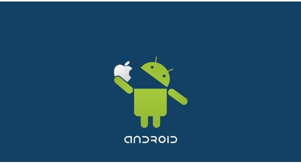 """""""Người sành công nghệ dùng Android chứ không dùng iPhone""""?"""