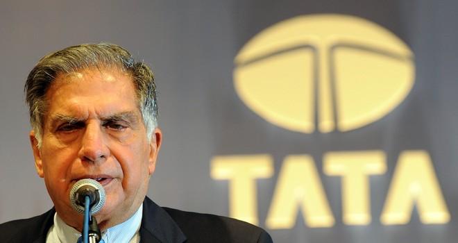 """Chặng đường tìm lại tuổi trẻ của Ratan Tata - """"người đi ươm mầm"""" startup"""