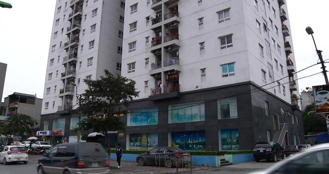 Chung cư 137 Nguyễn Ngọc Vũ: Cư dân tố chủ đầu tư chiếm dụng phòng sinh hoạt chung suốt 6 năm
