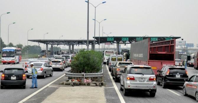 Mức phí đường bộ ở Việt Nam cao hay thấp?