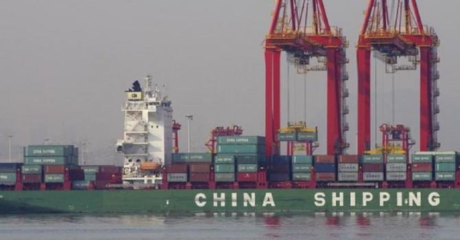 Mỹ đón làn sóng hàng chục tỷ USD từ Trung Quốc