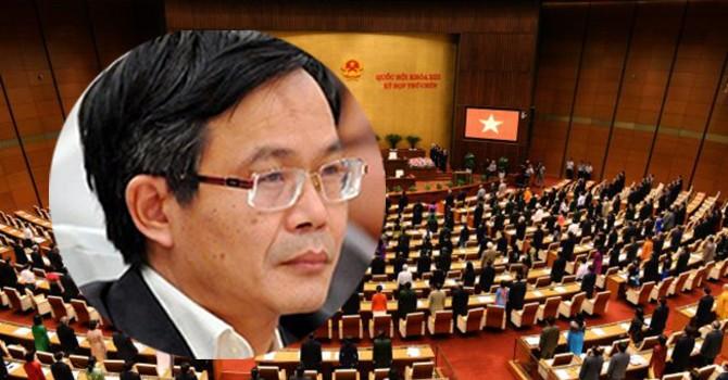Hà Nội: 95% số người tự ứng cử đại biểu Quốc hội bị loại