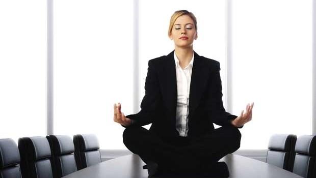 3 lý do doanh nhân nên tập thiền