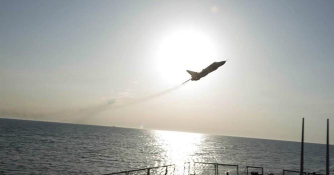 """Phép thử sau việc tiêm kích Nga liên tục """"khiêu khích"""" Mỹ ở biển Baltic"""