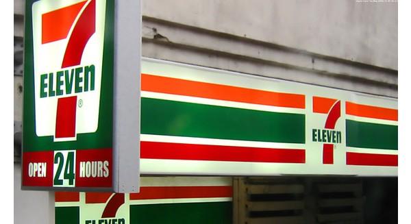 """7-Eleven: Chuỗi cửa hàng tiện lợi """"đáng sợ"""" nhất thế giới, cứ mỗi 2 tiếng lại có một cửa hàng mới được mở ra"""