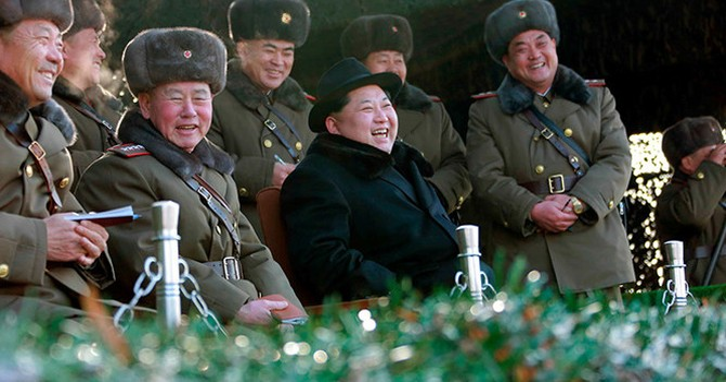 Giới thượng lưu Triều Tiên kiếm tiền bằng cách nào?