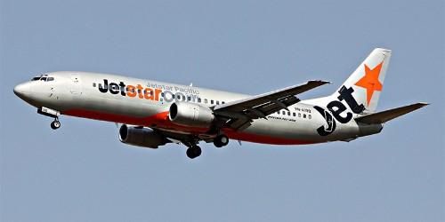 Jetstar Pacific được rót thêm 139 triệu USD để mua máy bay