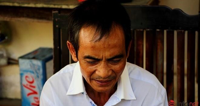 """""""Người tù thế kỷ"""" Huỳnh Văn Nén: Ai cung cấp hóa đơn những nỗi đau cho tôi?"""