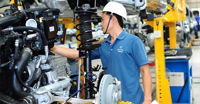 Vì sao Việt Nam không có tỷ phú công nghiệp?