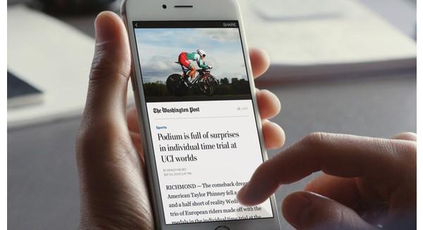 Facebook thay đổi thuật toán: đòn giáng mạnh vào các page câu like bằng tin giật gân
