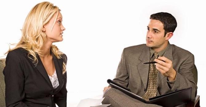 Làm sao để tuyển được đúng người mình cần?