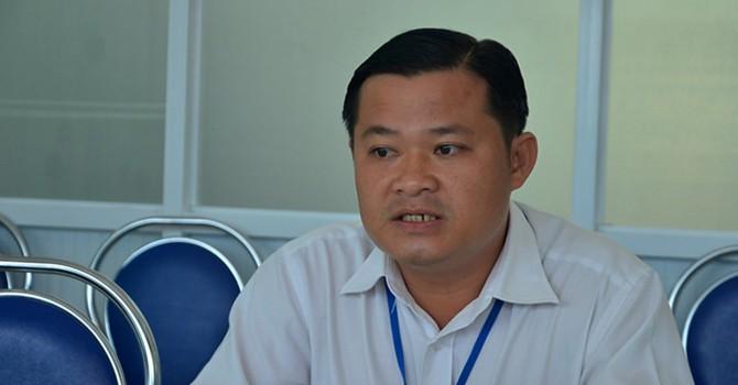 """UBND Huyện Bình Chánh nói gì về vụ """"dựng chòi vịt"""" và cà phê """"Xin Chào"""""""
