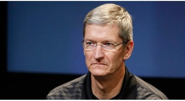 Apple công bố kết quả kinh doanh tồi tệ nhất trong vòng 10 năm, tất cả là tại iPhone!