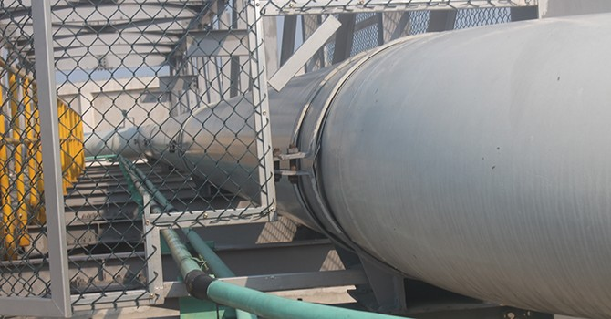 Chất thải từ luyện thép đều là chất độc