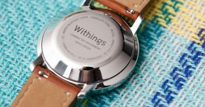 Mua lại hãng Withings, lịch sử Nokia bước sang trang mới