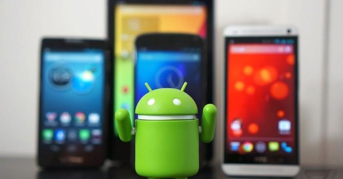 """Nguy cơ đi tù vì """"giúp"""" người dùng Android tải ứng dụng """"lậu"""""""